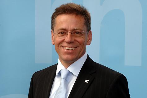 Landrat Hans-Jürgen Petrauschke