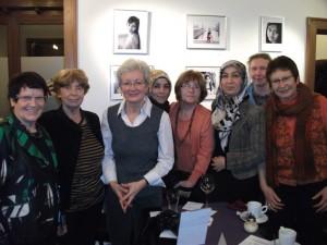 Lesung und Dialogveranstaltung mit Prof. Dr. Süssmuth