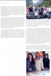 Einmalige Puzzle-Frauen - Magazin-Mittendrin 02.11.2014 - Seite 2